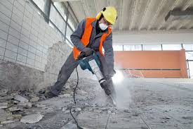 Rent Power & Demolition Construction Tools | Local Ontario L2 Rental Depots